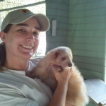 me with skunk